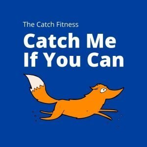 Catch Me If You Can with a foxy fox